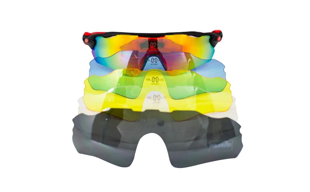 8da7c8a9b1 Para qué sirven los distintos colores de lente durante la práctica ...
