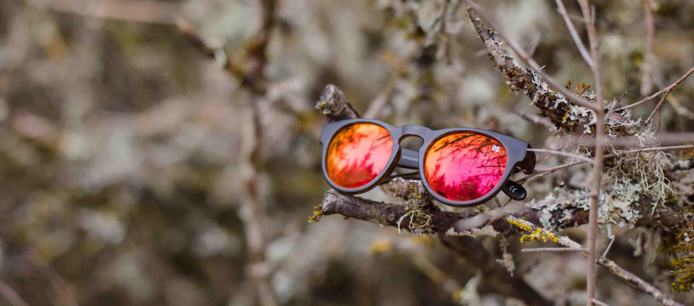 Como limpiar los cristales de tus gafas polarizadas?